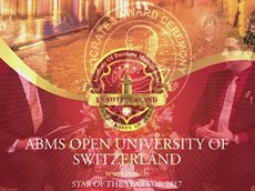ABMS Business Management Academy - The Open University of Switzerland