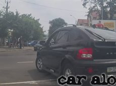 подборка авто катастроф#2