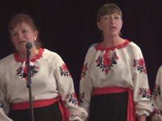 Заїчанка - Черешенька, 26.06.2016
